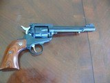 Ruger single six, with both cylinders for 22lr and 22 mag - 3 of 3