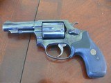 """Smith Model 36-1 with 3"""" barrel"""