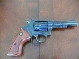 Model 94 9 shot Taurus 22lr - 2 of 2