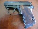 Beretta 32 ACP Tomcat