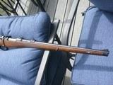 Austrian built Mauser Mannlicher Carbine in 8x57J (.318 bore) - 3 of 7