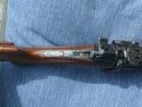 Austrian built Mauser Mannlicher Carbine in 8x57J (.318 bore) - 4 of 7