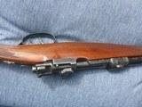 Austrian built Mauser Mannlicher Carbine in 8x57J (.318 bore) - 5 of 7