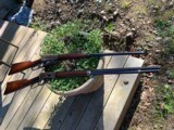 Model 1895 in 35 WCF with a greatbore - 3 of 5