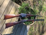 Model 1895 in 35 WCF with a greatbore