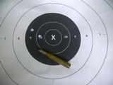 Dumoulin of Liege Belgium, Double rifle in 30-06