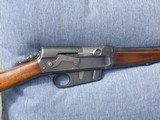 Remington Model 8 in 30 Rem with all the bells and whistles