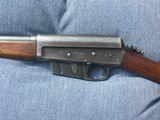 Remington Model 8 in 30 Rem with all the bells and whistles - 3 of 13
