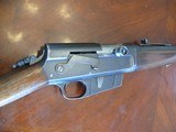 Remington Model 8 in 30 Rem with all the bells and whistles - 5 of 13