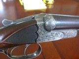Pre-War JP Sauer Grade 40 12 ga - 4 of 20