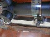 Custom Dakota Mod 10in 280 Remington, built by Edward LaPour, rifle maker - 10 of 12
