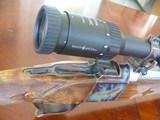 Custom Dakota Mod 10in 280 Remington, built by Edward LaPour, rifle maker - 6 of 12