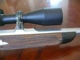 Custom Dakota Mod 10in 280 Remington, built by Edward LaPour, rifle maker - 5 of 12