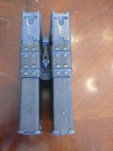 H&K 5.56 magazines with Coupler