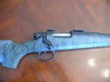 Customized Remington 600 Mohawk in 260 Rem with PACNOR barrel