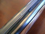 12 Ga Win Model 21 Grade 4 Winchester Custom shop gun engraved by Nick Kusmit - 12 of 20