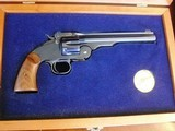 Smith and Wesson Performance Center Schofield