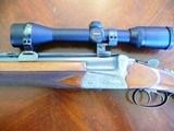 Cape gun by Dschullnigg of Salzburg, Austria
