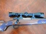 Winchester Mod 70 270 WSM