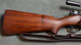 Marine Corp 03A-1 sniper rifle - 4 of 7