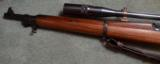 Marine Corp 03A-1 sniper rifle - 5 of 7