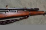 Marine Corp 03A-1 sniper rifle - 3 of 7
