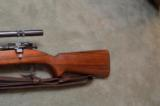 Marine Corp 03A-1 sniper rifle - 7 of 7