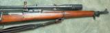 Marine Corp 03A-1 sniper rifle - 2 of 7