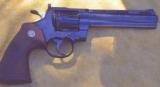 Colt Python .357 Mag - 1 of 3