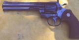 Colt Python .357 Mag - 2 of 3