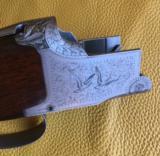 Browning superposed Pigeon grade 12 Ga2 barrelset - 2 of 7
