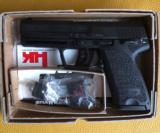 H&K USP 40