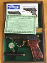 #071 of 500. NIB unfired,
