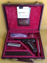 1902 Luger cartridge counter 9mm NIB - Unfired