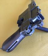 Mauser 96 standard pre war commercial .30 cal - 3 of 6