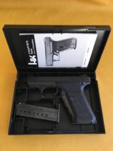 Like new in original box,