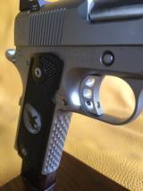 Nighthawk Kestrel 45 ACP. NIB - 2 of 5