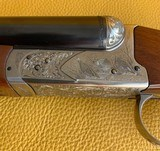 Winchester Mod 23Quail unlimited , 12 Gafactory cased - 2 of 6