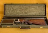 Winchester Mod 23Quail unlimited , 12 Gafactory cased