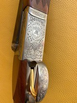 Winchester Mod 23Quail unlimited , 12 Gafactory cased - 5 of 6