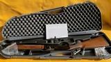 Benelli Montefeltro 20Ga second generation Field gun