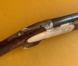 """BerettaGiubileo 20Ga 3"""" 28"""" barrels in factory case - 5 of 7"""