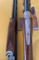 Beretta Silver Pigeon 20ga & 28ga, 2 barrel set - 5 of 5
