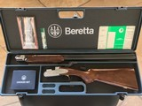 Beretta 687EL - 2 of 10