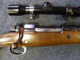 Dumoulin, Herstal in .375 H & H, - 5 of 8