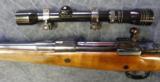 Dumoulin, Herstal in .375 H & H, - 4 of 8