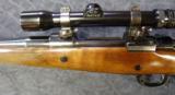 Dumoulin, Herstal in .375 H & H, - 3 of 8