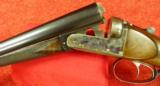 WEBLEY SCOTT model 700 12 ga. - 3 of 4