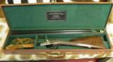 WEBLEY SCOTT 12 ga model 700- 3 of 5