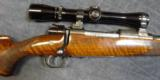 MAUSER IN 7X64 MADE BY H. KREHER IN WIESBADEN - 3 of 6